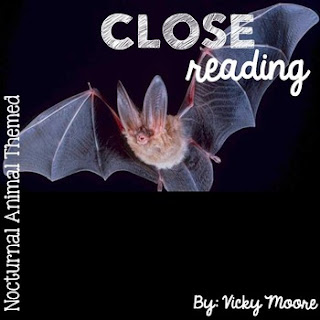 https://www.teacherspayteachers.com/Product/Close-Reading-Nocturnal-Animals-Themed-Non-Fiction-Text-1432907