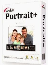 ArcSoft Portrait Plus 3.0.0.369 Standalone (Patch-MPT) Free Download