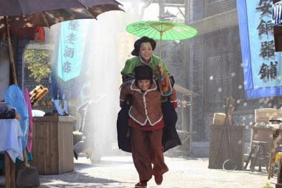 Hình ảnh trong Phim Mẹ Chồng Nàng Dâu - VTV3 (2013) online