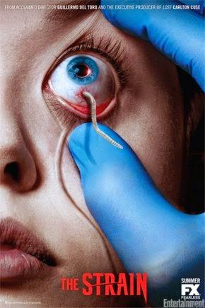 Ver The Strain 1x10 Online