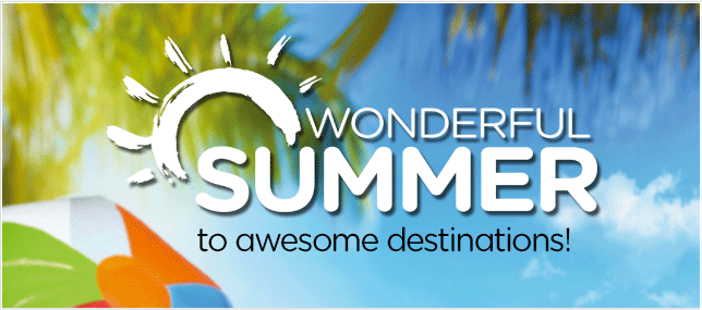 AIR ASIA: Wonderful summer to awesome destinations!