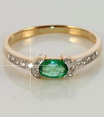 EmeraldRings whitegoldrings gold rings engagementrings goldrings stonerings stonejewellery252862529 - Emerald Rings