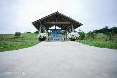 Fotógrafo Casamento Porto Alegre - Foto de Babi Nakata - Cerimônia