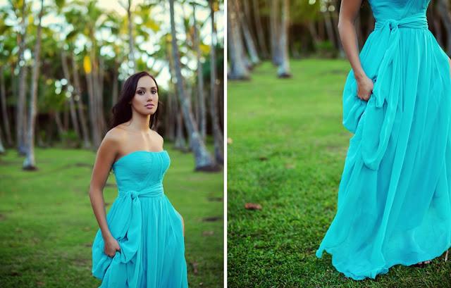 Puma Black Ink Net Worth Styled wedding shoot in hawaii