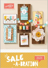 Sale A Bration Catalog