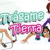 TRÁGAME TIERRA
