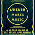 Announcing Sweden Makes Music: cutting edge musicians from Sweden in Williamsburg on November 14th