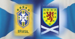escudo de escocia,escudo de brasil