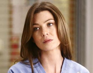 MrsSeries: Grey's Anatomy - Freundschaftskolumnen