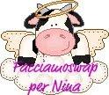 FACCIAMO SWAP per Nina