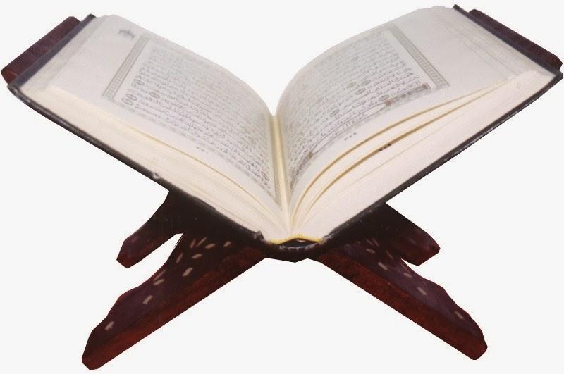 Al Quran Menjawab (Jangan Mengeluh dan Jangan Gelisah)