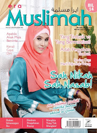 """MAIZURA MENULIS"" DALAM ERA MUSLIMAH"
