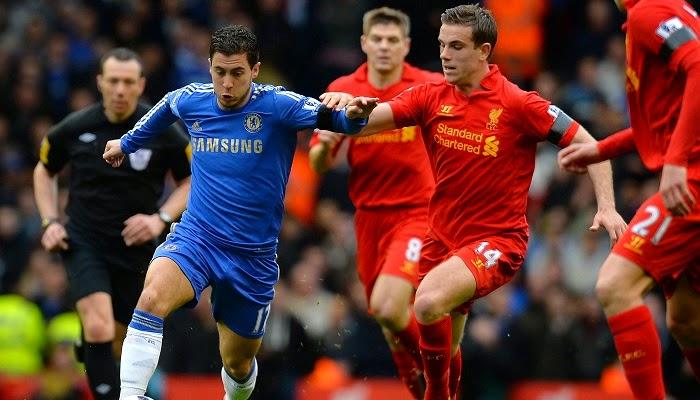 Liverpool vs Chelsea en vivo