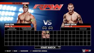 download wwe 2k15 gameplay