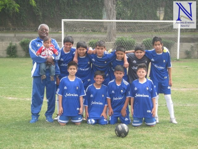 SUB CAMPEON COPA CLARO 2011