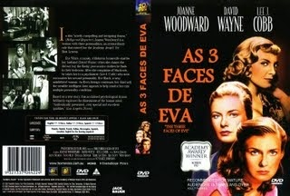 AS 3 FACES DE EVA