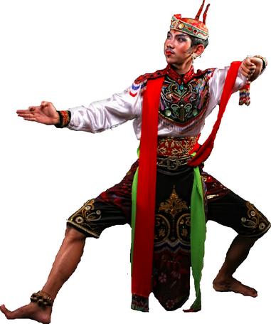 Bentuk, Fungsi, Unsur, dan Macam-macam tari di Nusantara