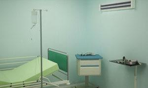 e3D Zombie Hospital