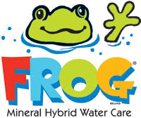 What Is Pool Frog?
