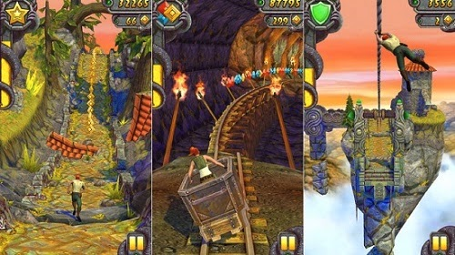 Temple Run 2 Android App .apk file free download