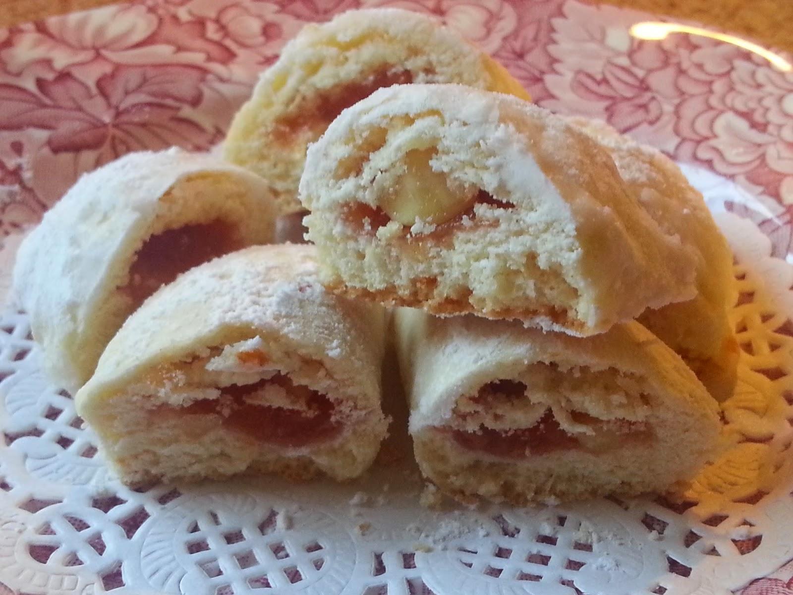 Fatemi cucinare tortellini dolci siciliani for Ricette dolci siciliani
