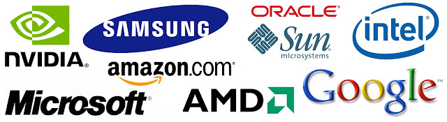 other companies interested in creating their own ARM based PCs, competition