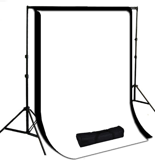 Background Kit For Photography 10x207