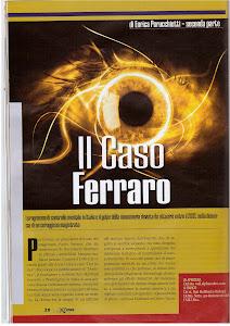 IL CASO FERRARO II