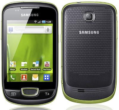 Trucos para el Samsung Galaxy Mini