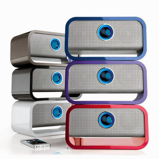 Coolest and Awesome Bluetooth Speakers (15) 15