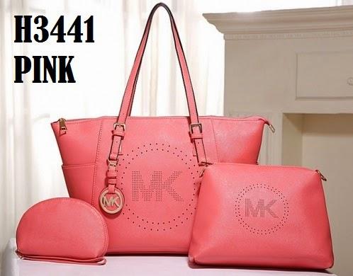 3 IN 1 DESIGNER BAG H3441