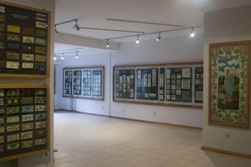 Uruguay museo del azulejo montevideo lugares - Azulejos martin ...