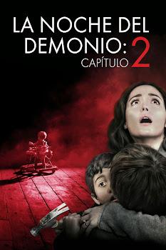 Poster de La noche del demonio: Capítulo 2