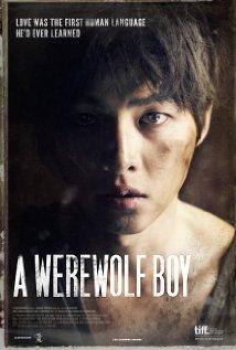 A Werewolf Boy / Neuk-dae-so-nyeon