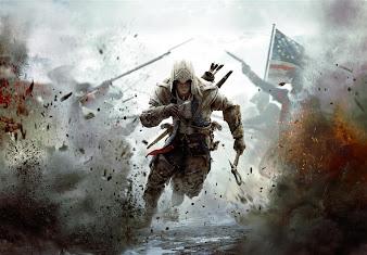 #19 Assassins Creed Wallpaper