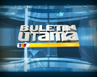 buletin utama tv3 kena hack semasa live on-air !!