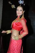 Preeti Rana Glamorous Photos in Ghagra Choli-thumbnail-5