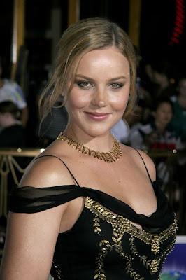 Popular Australian Actress Abbie Cornish