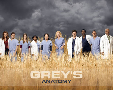 #8 Grey Anatomy Wallpaper