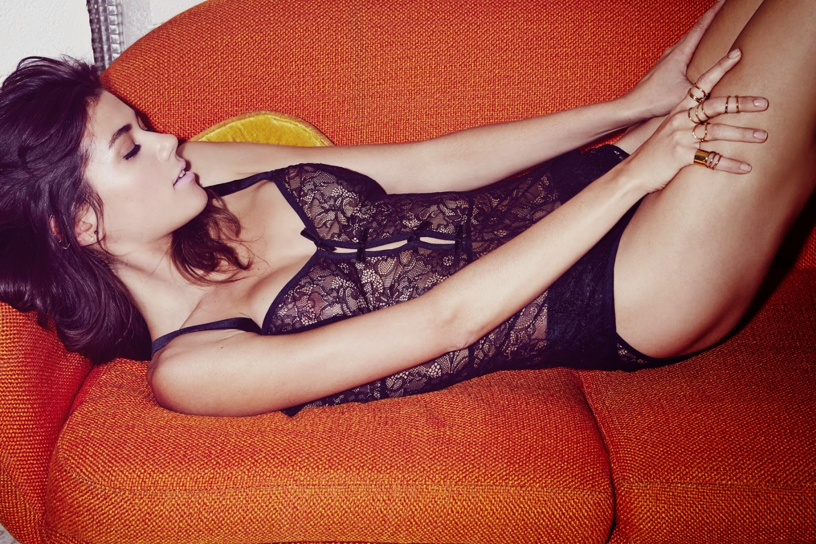 Women's Corner Lingerie & Intimate Apparel - A Pinch of Soul and Style