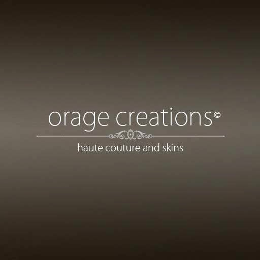 Orage Creation