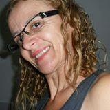 ZENAIDE DE SOUSA - Segunda Diretora Social da ADSB-DF