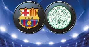 موعد مباراة برشلونة و سيلتك في دوري ابطال اوروبا 2013 و القنوات الناقلة لها