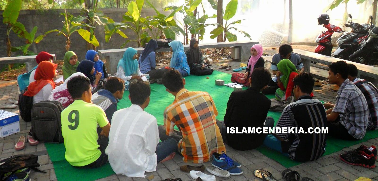 Mahasiswa Islam Tak Boleh Gaptek Kurikulum