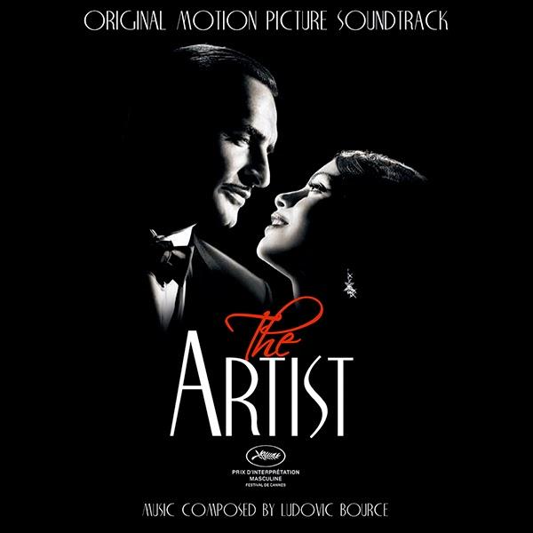 the artist soundtracks
