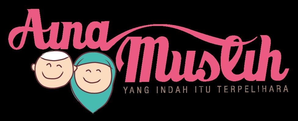 ainaMuslih: Muslim e-shoppe