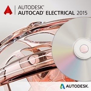 AutoCAD Electrical 2015 Cover