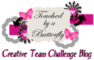 TBAB Creative Team Challenge Blog