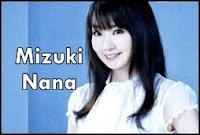Mizuki Nana Blog