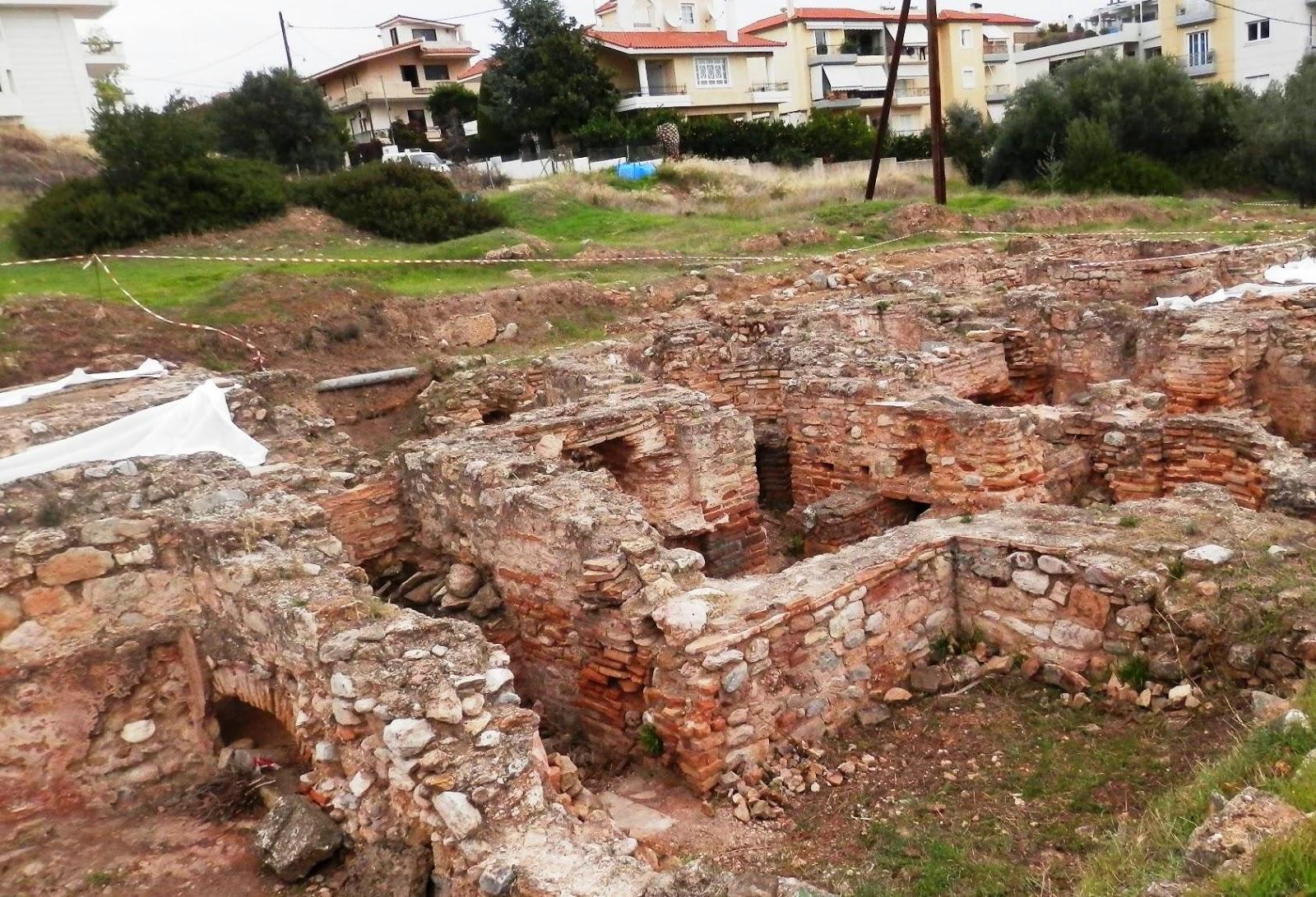 Εκδήλωση του τομέα Αρχαιολογίας στο κεντρικό κτήριο του Παν/μίου Αθηνών